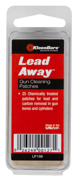 Lead Away® Patches
