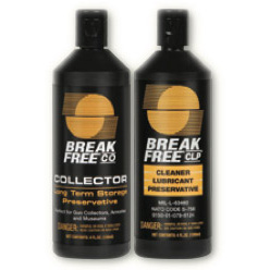Break-Free Collector Kit (CLP + Collector)