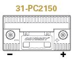 ODYSSEY PC2150S