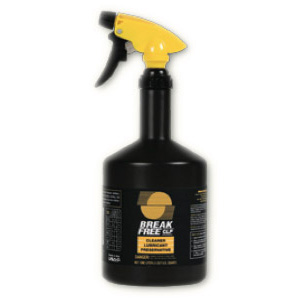 Break-Free CLP - 1 liter (1.057 quart) Trigger Spray