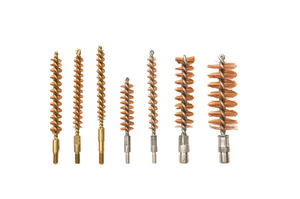 Phosphor Bronze Bore Brushes: Handgun