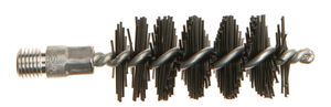 Black Nylon Bore Brushes: Handgun