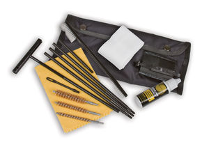 Field Pack Cleaning Kit: Handgun/Rifle