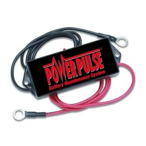 12V PowerPulse - Batteriunderhåll