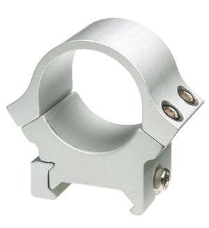 Sport Utility Rings - Medium Stainless Finish