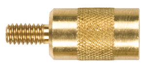 Brass Shotgun Accessory Adapter