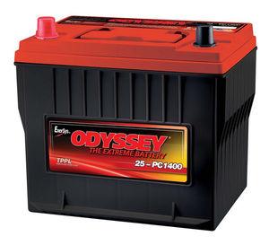 ODYSSEY PC1400 Grp 25