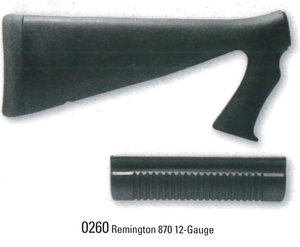 Remington 870 12-Gauge