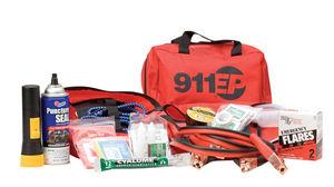Emergency Road Hazard Kit