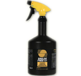 Break-Free CLP - 1 liter pumpspray